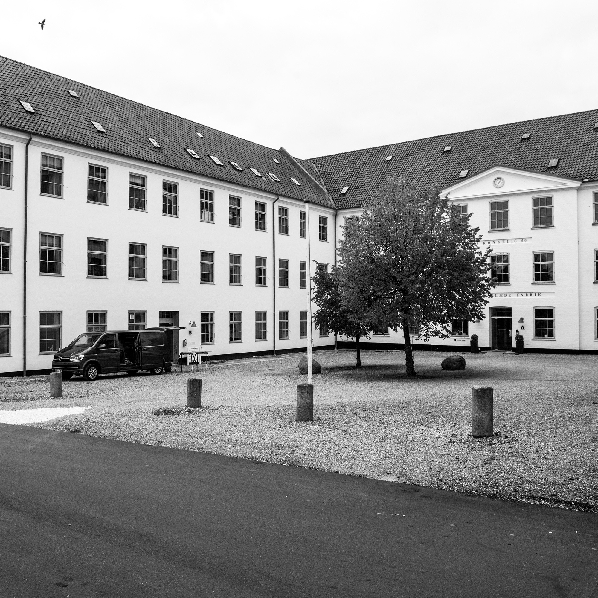 Sportsfysioterapien, Lyngsø Allé 3, bygning B, 2970 Hørsholm