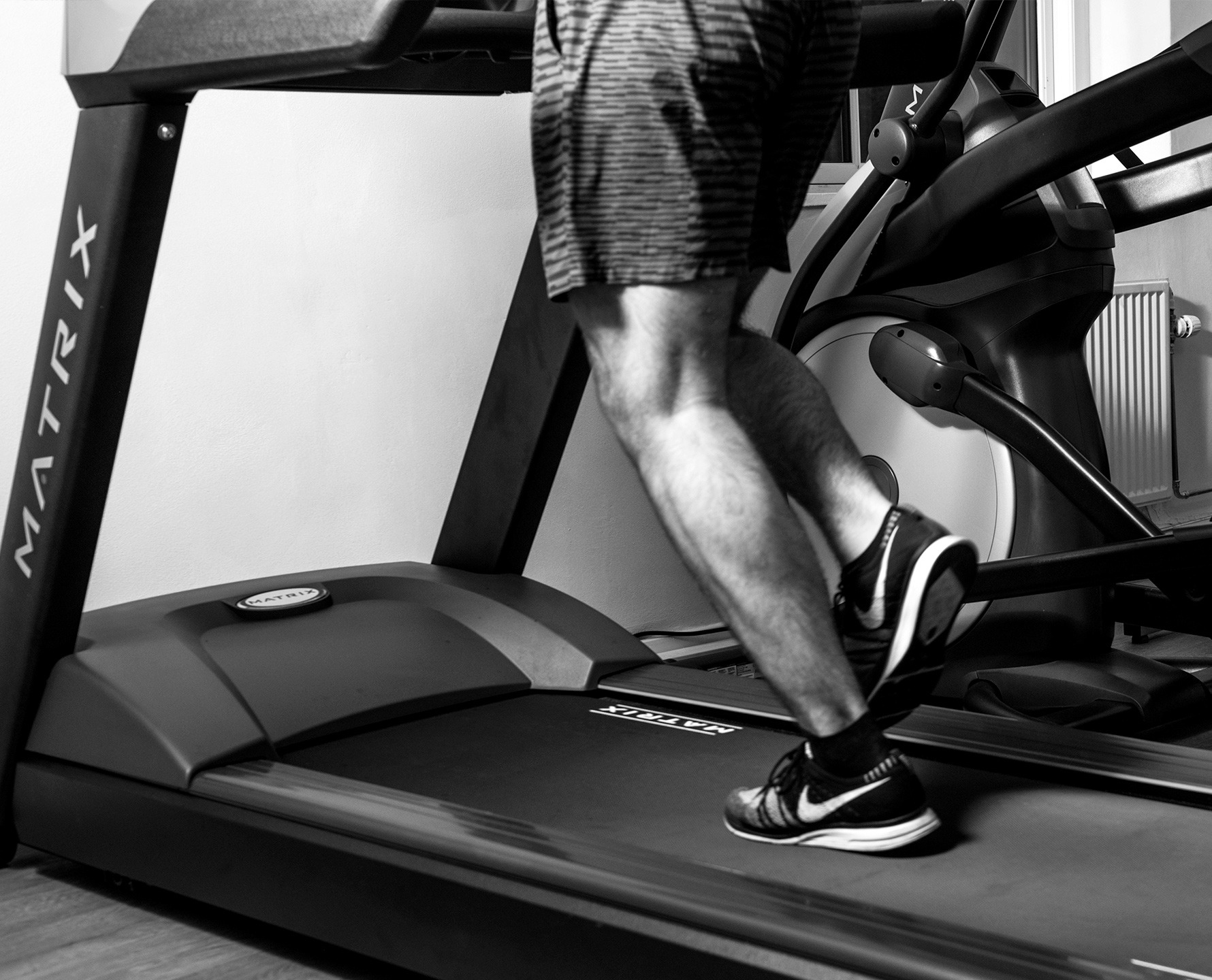 Løbestilsanalyse hos Sportsfysioterapien