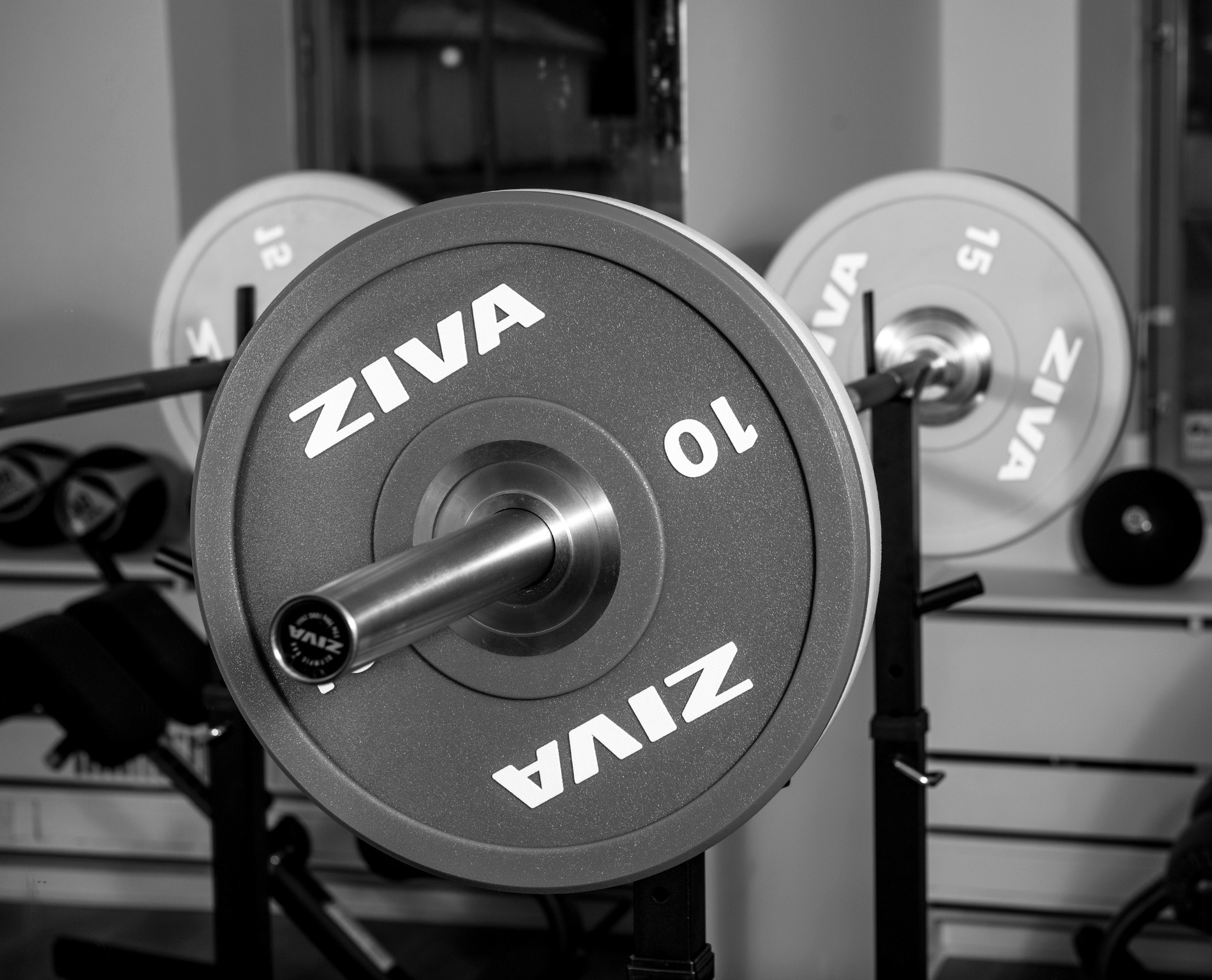 Træningscenter hos Sportsfysioterapien